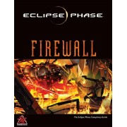 Eclipse Phase - Firewall