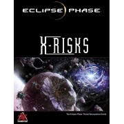 Eclipse Phase - X Risks