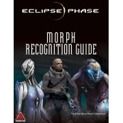 Eclipse Phase - Morph Recognition Guide