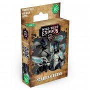 Wild West Exodus - Viridian Betas