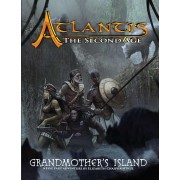 Atlantis : The Second Age - Grandmother's Island