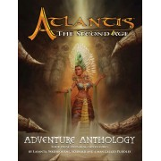 Atlantis : The Second Age - Adventure Anthology
