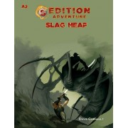 5th Edition Adventure - A2 : The Slag Heap