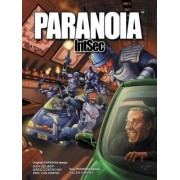 Paranoia RPG - Internal Security