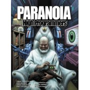 Paranoia RPG - High Programmers