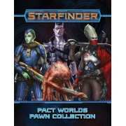 Starfinder - Pact Worlds: Pawn Collection