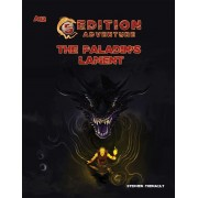 5th Edition Adventure - A12: The Paladin's Lament