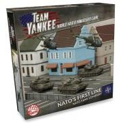 Team Yankee - NATO's First Line Tank Company
