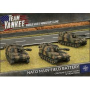 Team Yankee -M109 Field Battery