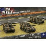 Team Yankee -M109 Field Battery