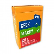 Geek Marry Kill