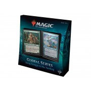 Magic The Gathering : Global Series : Jiang Yanggu vs. Mu Yanling