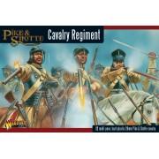 Pike & Shotte Cavalry Regiment
