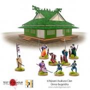 Test of Honour - Ichijodani Asakura Clan Onna-bugeisha