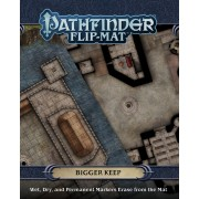 Pathfinder - Flip Mat : Bigger Keep