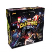 Marvel Contest of Champions : Battlerealm
