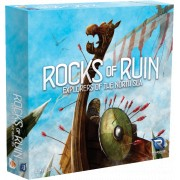 Explorers of the North Sea : Rocks of Ruin Expansion