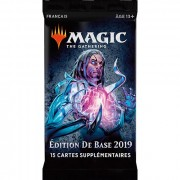 Magic the Gathering : Edition de Base 2019 - Booster pas cher