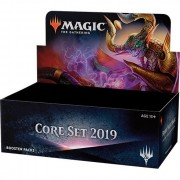 Magic the Gathering: Core Set 2019 - Display