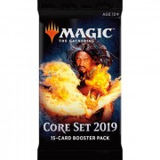 Magic the Gathering: Core Set 2019 - Booster