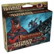 Pathfinder Adventure Card Game - Ultimate Intrigue Add On Deck