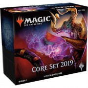 Magic the Gathering: Core Set 2019 - Bundle