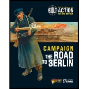 Bolt Action - The Road to Berlin