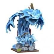 Kings of War - Greater Water Elemental