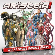 Aristeia! The Ultimate Sports Show