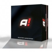Aristeia! The Ultimate Sports Show - Collector's Limited Edition