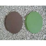 Oval Wargaming Bases 115mm x 88mm