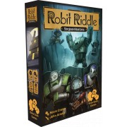 Robit Riddle : Storybook Adventures
