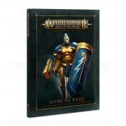 Age of Sigmar : Règles - Livre de Base 2ème Edition