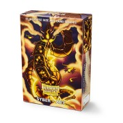 Dragon Shield - 60 Japanese Art Sleeves : Syber