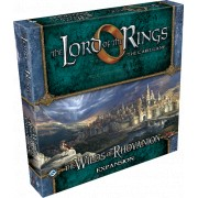 Lord of the Rings LCG - The Wilds of Rhovanion Expansion