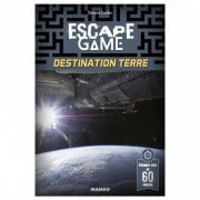 Escape Game - Destination Terre pas cher