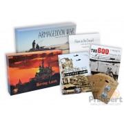 Armageddon War - Kickstarter Bundle