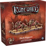 Runewars - Flesh Rippers Expansion