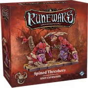 Runewars - Spined Threshers Expansion