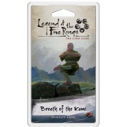 Legend of the Five Rings : The Card Game - Breath of the Kami