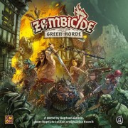 Zombicide - Black Plague : Green Horde