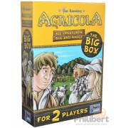 Agricola : All Creatures Big and Small - Big Box
