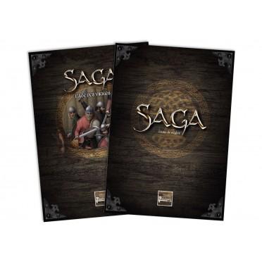 Pack de Démarrage Saga