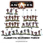 Antares - Algoryn Skirmish Force