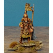 Fantasy Worlds - Cornac, Celtic Hero