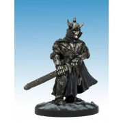 Fantasy Worlds - Undead Champion