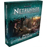 Android Netrunner : Reign and Reverie Deluxe Expansion