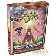 War of the Worlds - France