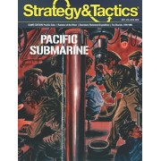 Strategy & Tactics 311 - Pacific Subs