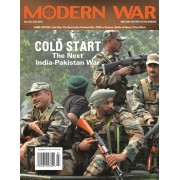 Modern War 36 - Cold Start: The Next India-Pakistan War